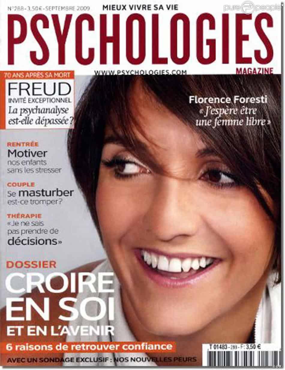 medias et c'est quoi le bonheur pour vous de julien peron - Psychologies Magazine