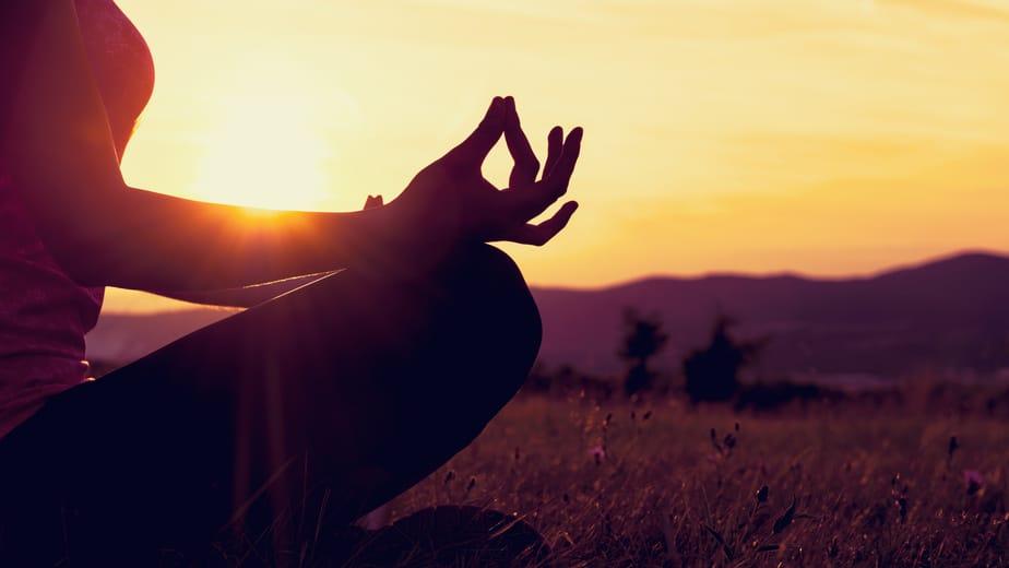 Le yoga et la méditation, sources de bonheur