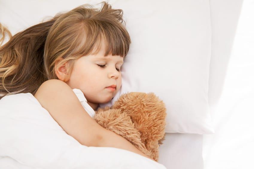 Un bonheur de faire la sieste