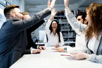 Bien-être au travail : le rôle du Chief Happiness Officer