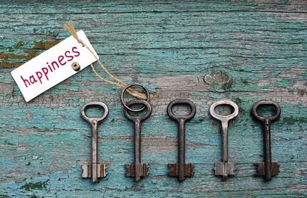 5 clés du bonheur prouvées par la science