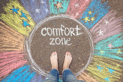 La zone de confort, un frein au bonheur