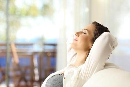 Le bonheur commence par la bonne gestion du stress