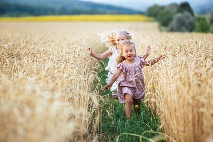 Le bonheur était dans votre cœur d'enfant… Alors retrouvez-le !