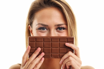 Le Chocolat Notre Partenaire Bonheur Citation Bonheur