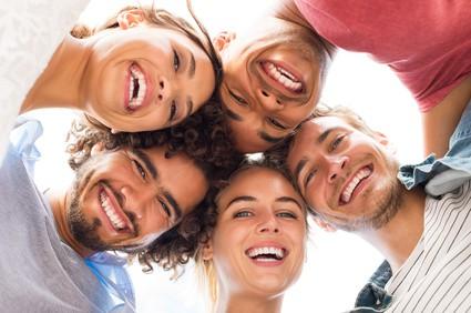 Les neurosciences nous dévoilent 4 astuces bonheur