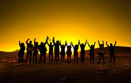 Journée internationale du bonheur le 20 mars et diffusion du film c'est quoi le bonheur pour vous