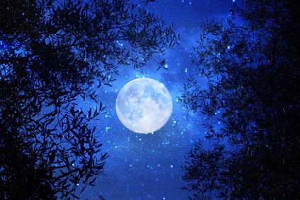 Pleine lune du 3 Mars 2018 : Trouver un équilibre entre intuition et raison
