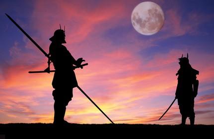 20 règles de vie écrites par un samouraï il y a 400 ans