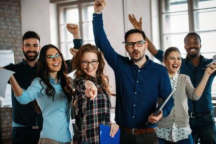 5 conseils pour rendre vos salariés plus heureux !
