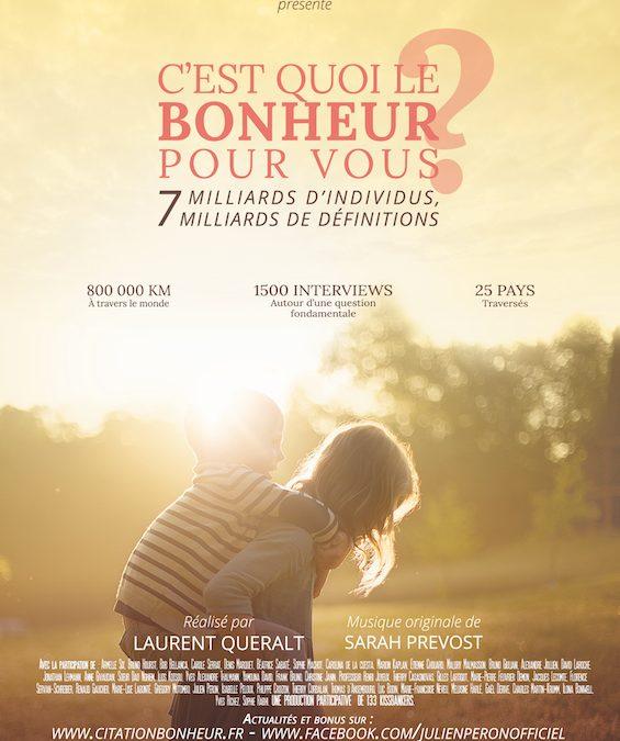 Film bonheur