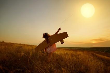 Croire en ses rêves, une réelle source de bonheur