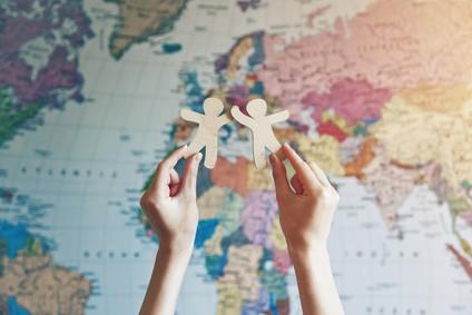 L'ONU désigne le pays du bonheur !