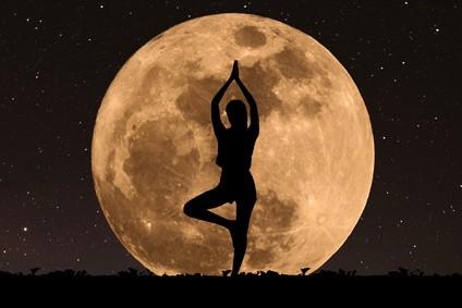 Pleine Lune du 30 Avril 2018 : Retrouvez l'équilibre !