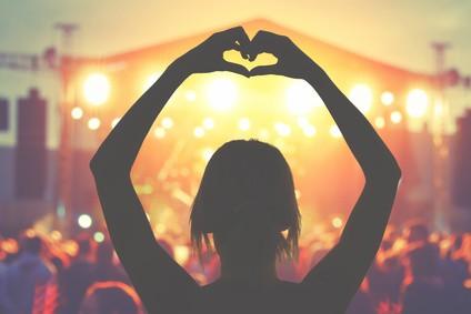 La musique du bonheur