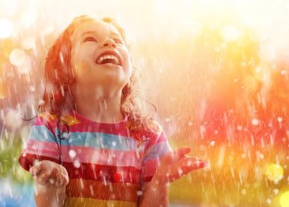 Le beau temps fait-il le bonheur?