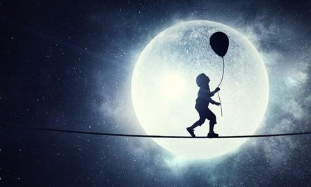 Pleine Lune du 29 mai 2018 : Travailler sur la bienveillance