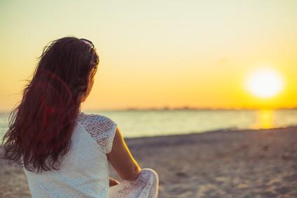 Voyager solo: une autre approche du bonheur?