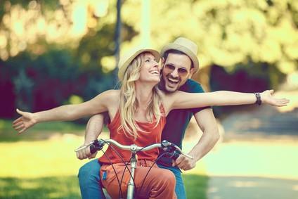 Chacun chez soi: la clé du bonheur en couple?