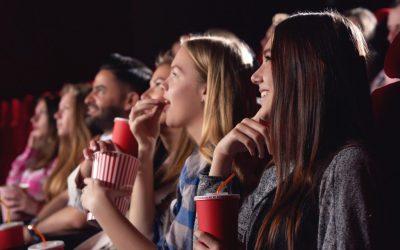 Film sur le bonheur 2018