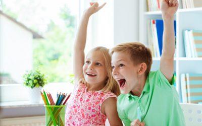 Les enseignants inspirants nous rendent durablement plus heureux