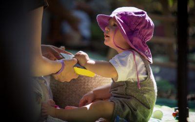 Enquête sur le bonheur des enfants
