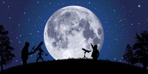 Pleine lune du 23 novembre 2018, entre tension et libération