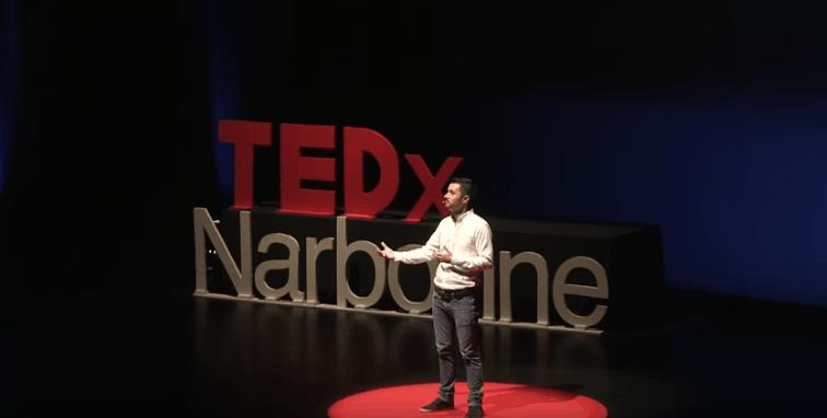 TEDxNarbonne | L'éducation à la Vie | Julien PERON
