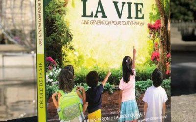 Avant première du film L'école de la vie, une génération pour tout changer