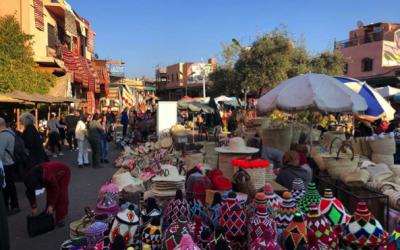 Maroc : précurseur du Moyen Orient sur l'éducation