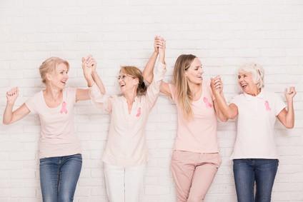 Ces héros qui redonnent un souffle d'espoir aux femmes atteintes de cancers