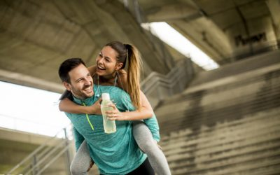 Une relation de bonheur avec le sport, c'est possible ?