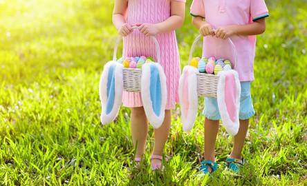 Pâques, une fête de famille pleine de valeurs et d'histoire