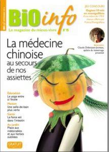 medias et c'est quoi le bonheur pour vous de julien peron - Bio Magazine
