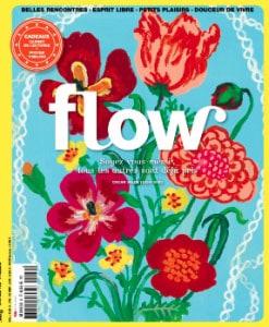 medias et c'est quoi le bonheur pour vous de julien peron - Flow Magazine