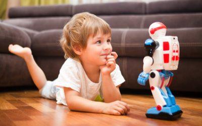 Les robots nous promettent-ils le bonheur?